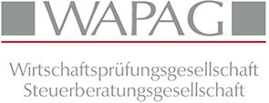 WAPAG GmbH München - Wirtschaftsprüfungsgesellschaft Steuerberatungsgesellschaft